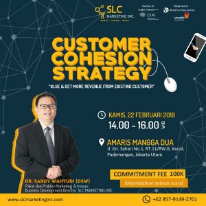Customer Cohesion Strategy